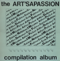 Arts'apassion compilation